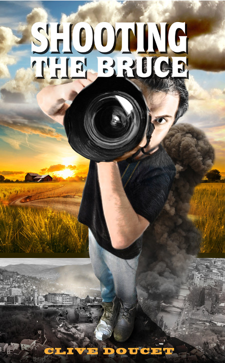 Shooting the Bruce-FRONT COVER 150dpi-RGB